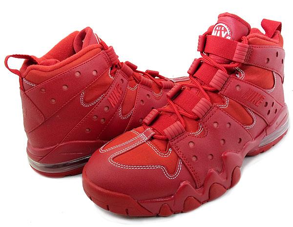 air max cb 94 rouge