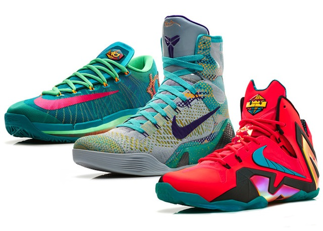 8de2b85e098fa Nike Basketball Elite présente sa nouvelle collection Hero   Sneakers
