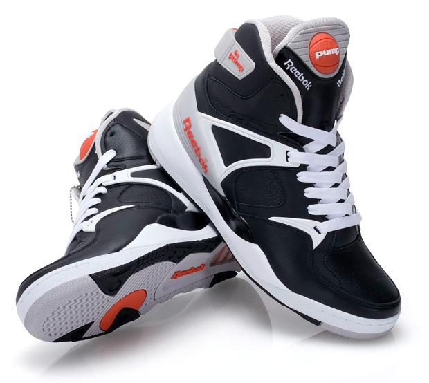 Nike Pump Shoes