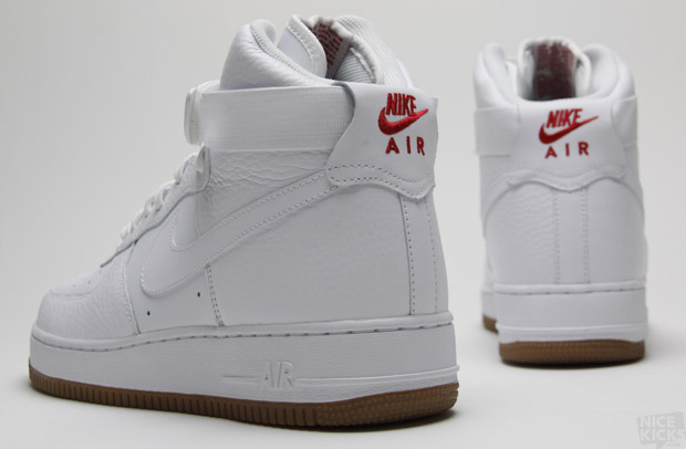Nike Air Force 6