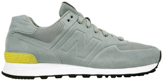 Sonic Sneakers Pack 574 New Balance fwqpW1