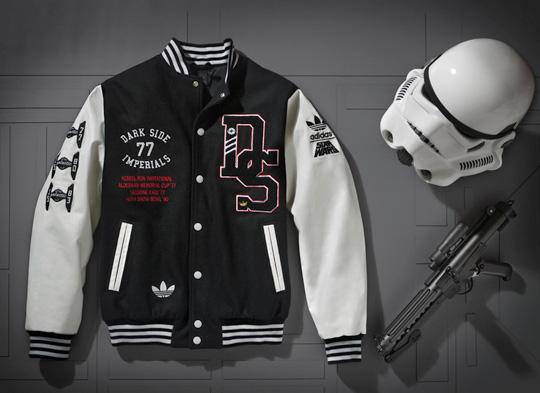 salomon fellraiser w - Adidas Star Wars Teddy \u2013 Stormtrooper | Sneakers.fr