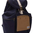 Pointer_Porter Backpack