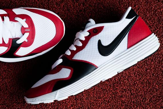 Ya excepto por Comparar  Nike V Series Lunar - Sneakers.fr