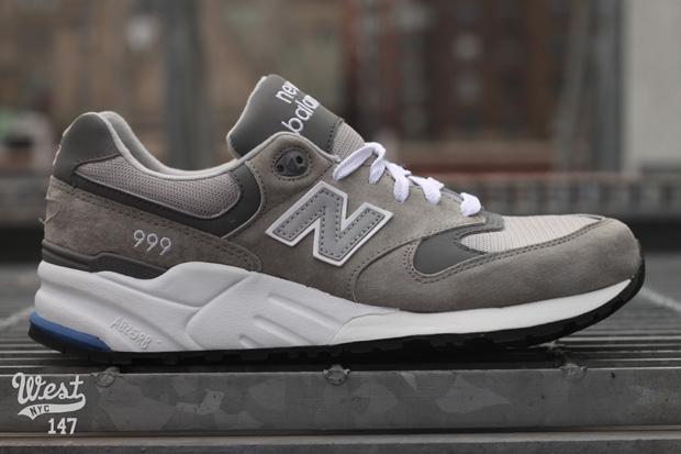 nouvelle new balance grise