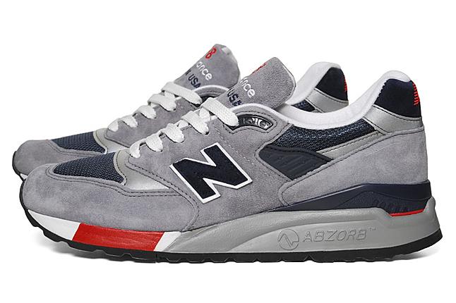 new balance 998 USA 2 1