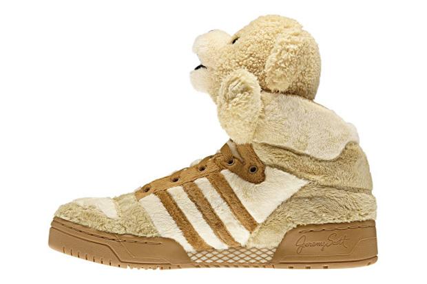 adidas jeremy scott bear
