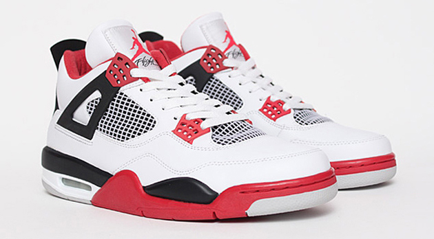 eafa60ba7eb where to buy air jordan 4 fire red 2012 retro 0c665 222eb