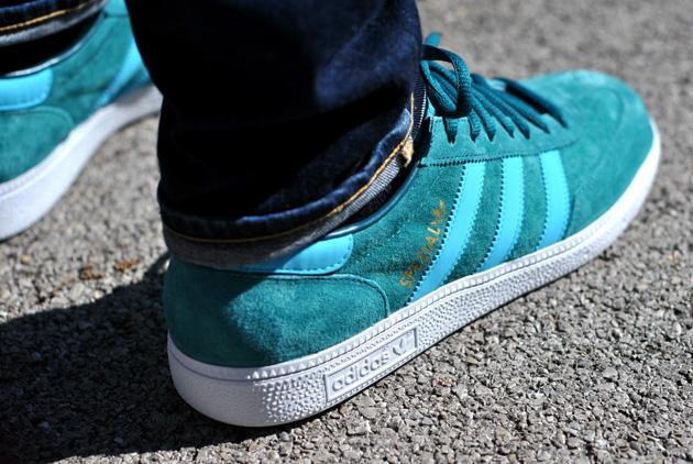Adidas 2012