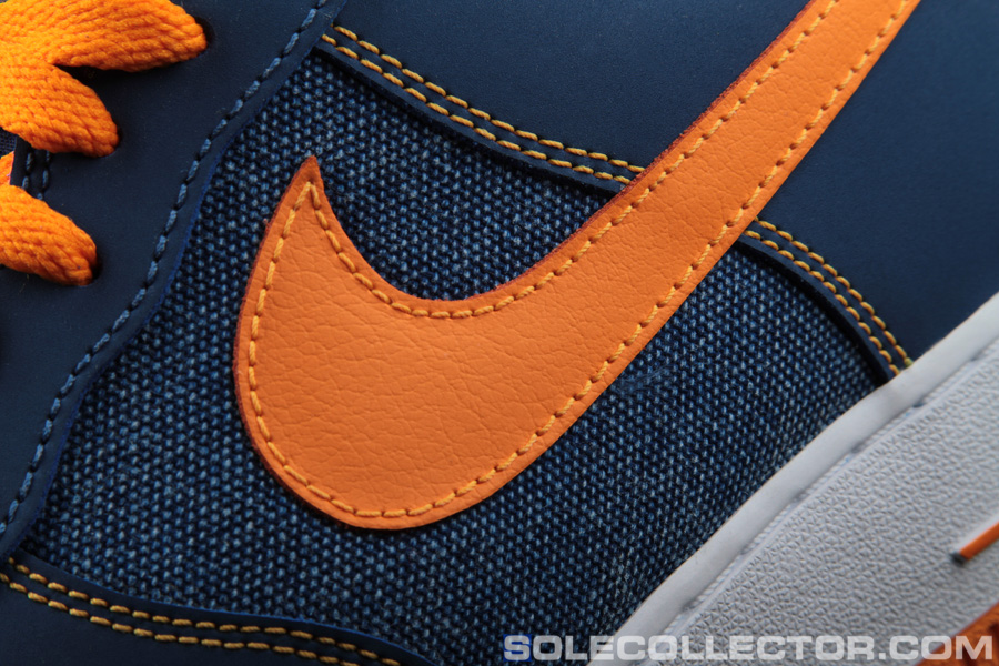 nike air force 1 jeremy lin sneakers