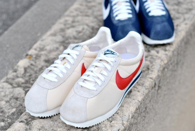 Nike Cortez Forrest Gump Nylon