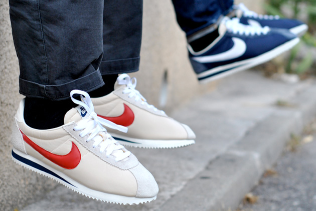 salomon salvatore sanchez - Nike Cortez Nylon Vintage | Stylish Gentleman | Pinterest | Nike ...