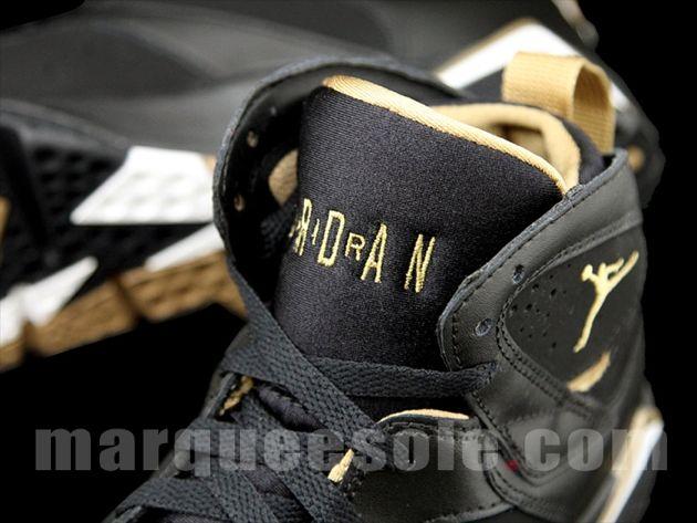jordan 7 gold femme