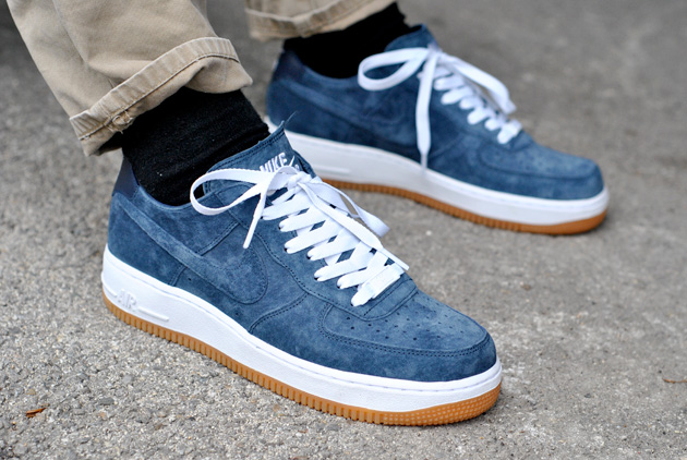 how to get gum out of suede