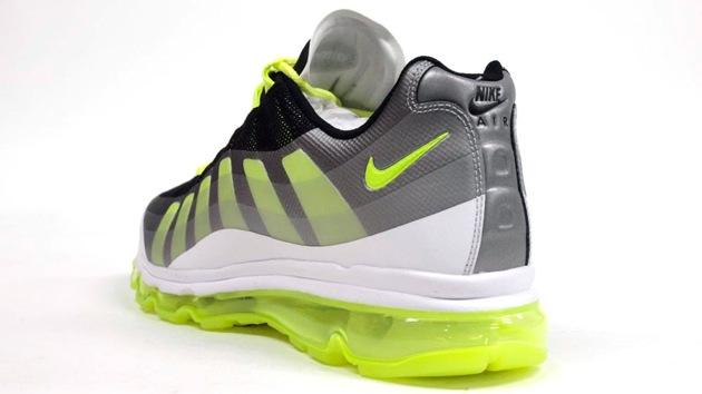 Hyperfuse Sneakers Max 95 Air 360 Nike w0qxgI18Y