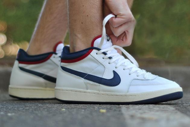 Chaussures Trainer john Mcenroe Nike Chlorophyll Air 1 Mcenroe F1Kc3TlJ