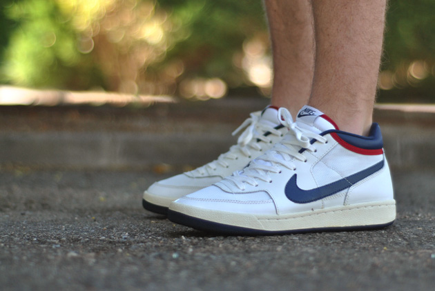 Challenge John Nike Mcenroe Sneakers Vintage Court 0dxTq