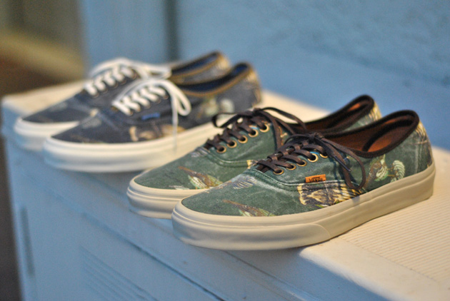 vans authentic ca 59 birds   Come and stroll! 1cd098b7b438