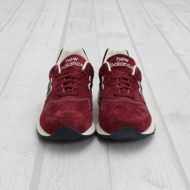 New Balance Bordeaux 999