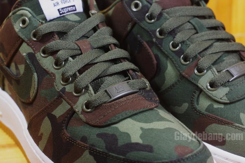 basket nike camouflage