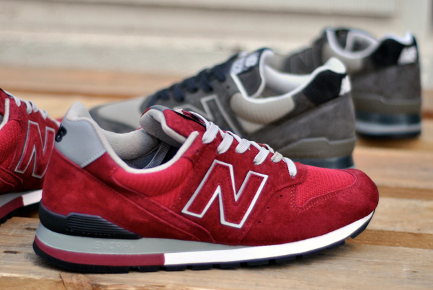 nb 996 rouge