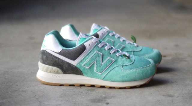 new balance couleurs