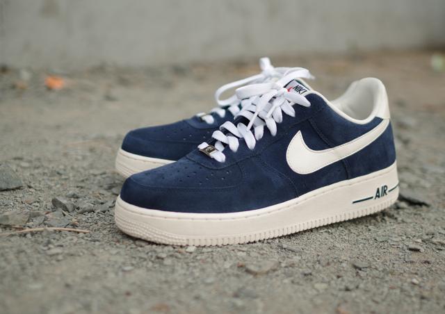 nike air force 1 suede bleu marine,chaussure nike air force
