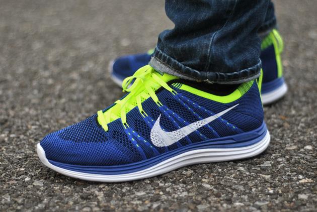 Nike Flyknit One