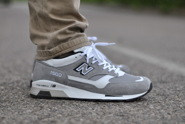 chaussures new balance 1500 homme