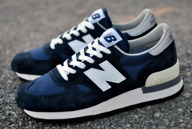 new balance femme made in usa