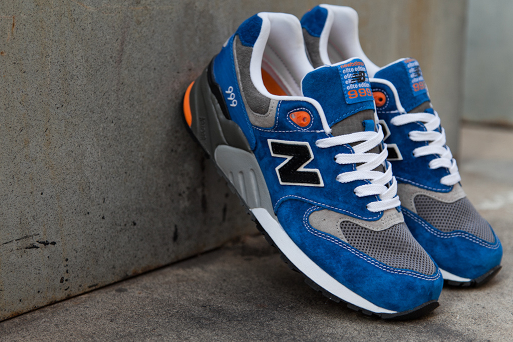 New Balance Sneakers 999
