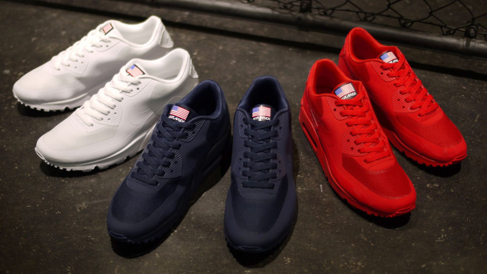Nike Air Max 90 Independence Day