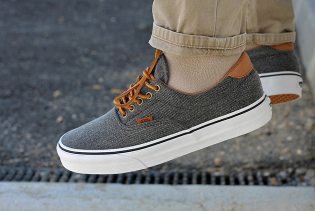 vans era 59 denim