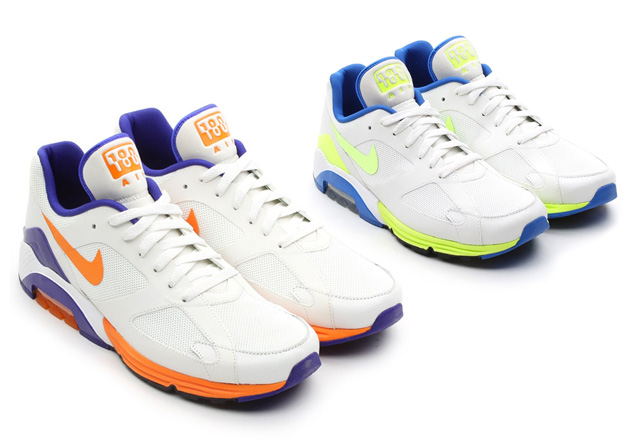 Nike Air Max Terra 180 QS Chaussuress