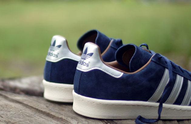 adidas femme campus bleu