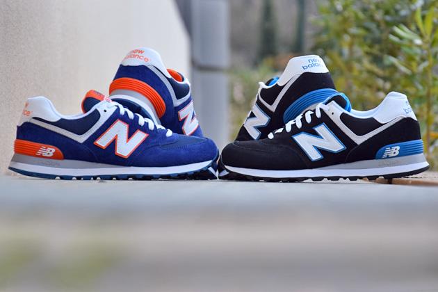 new balance hommes 574