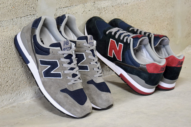 new balance 996 homme gris