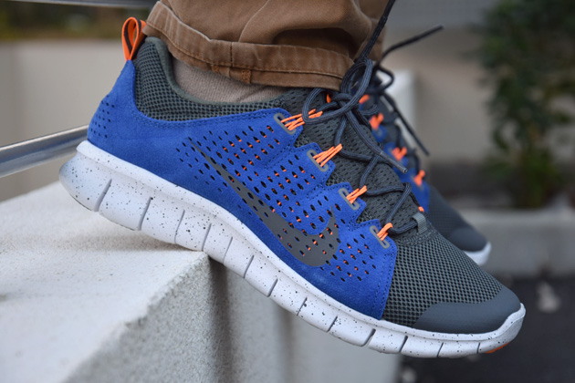 First run: Cheap Nike Free 5.0 review Pocket lint