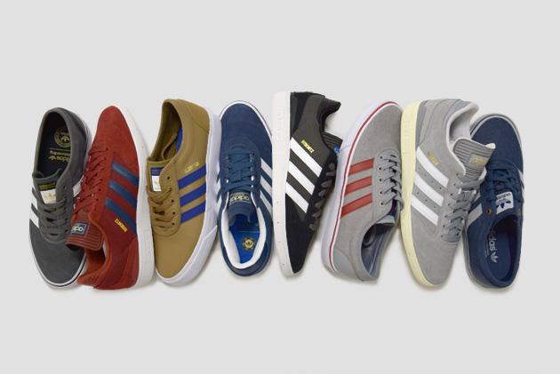 adidas collection 2014