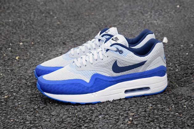 air max one bleu