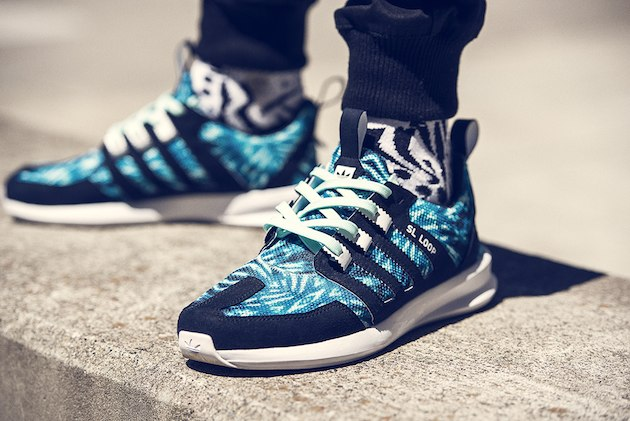 Adidas Sl Loop Runner France
