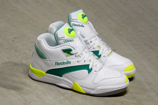 reebok pump court victory 2