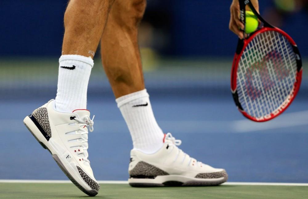 Nike Court Zoom Vapor 171 Air Jordan 3 187 Sneakers