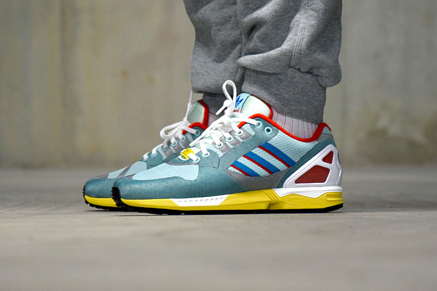 ZX Flux Lifestyle Shoes adidas US