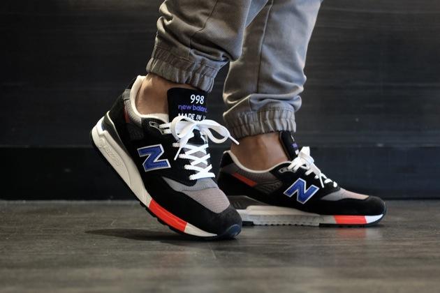 newbalance 998HL 3. Sneakers Feed