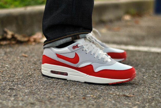 Cheap Air Max 1, Cheapest Nike Air Max 1 Shoes Sale 2017