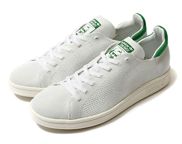 Adidas Stan Smith En Tissu