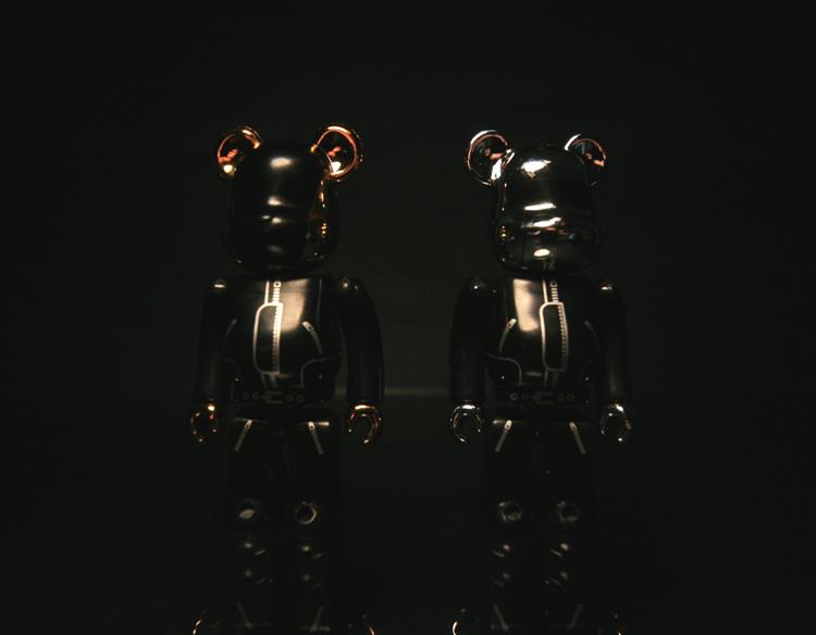 Esprit Menthe Action - Daft Punk4