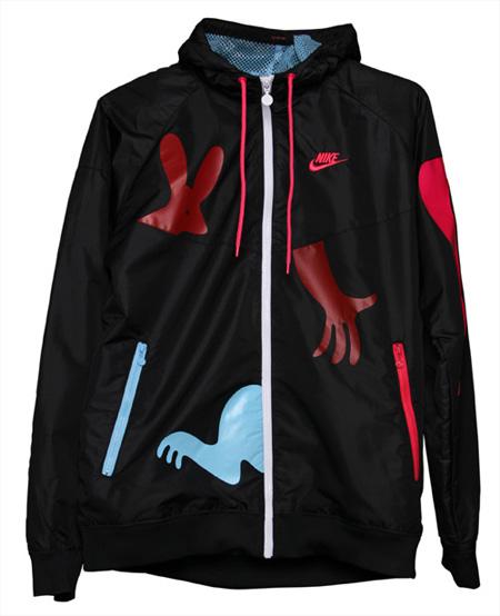 Nike PARRA
