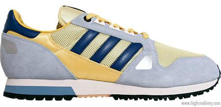 Adidas consortium avril